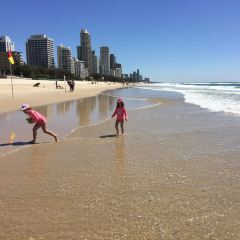 Kirra Beach User Photo