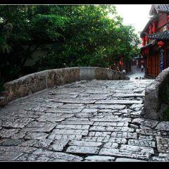Dashi Bridge User Photo