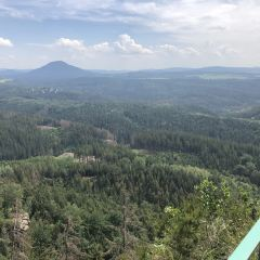 Czech - Saxon Switzerland User Photo
