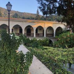 Ayios Neophytos Monastery User Photo