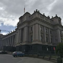 Parliament of Victoria User Photo