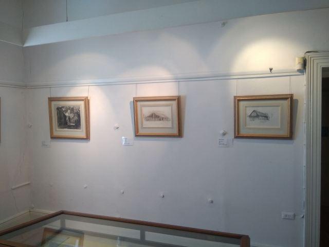 漢多夫學院和遺產博物館