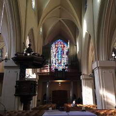 St. Nicholas Church User Photo