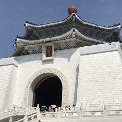장제스 중정기념당 여행 사진
