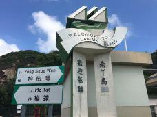 索罟湾码头-香港-C-xiao-tong