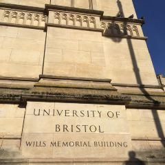 University of Bristol User Photo