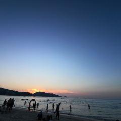 芭東海灘用戶圖片