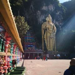 Batu Caves User Photo
