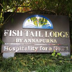 Fish Tail Lodge User Photo