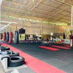 Sumalee Boxing Gym User Photo