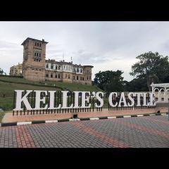 凱利古堡用戶圖片