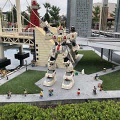 LEGOLAND Japan Resort User Photo