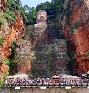 Leshan,Recommendations