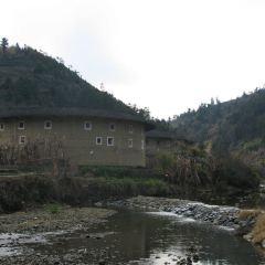河坑土樓群用戶圖片