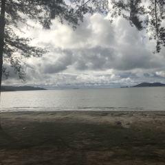 曼達布安島用戶圖片