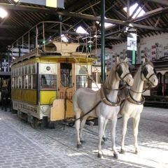 Musee du Tram User Photo