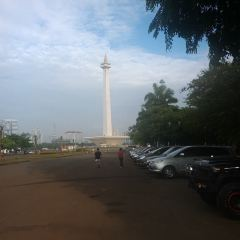 National Monument of Indonesia User Photo