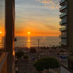 Copacabana Beach User Photo