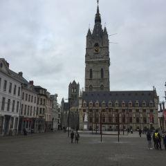Vrijdagmarkt User Photo