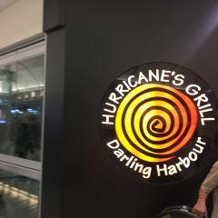 Hurricane's Grill User Photo