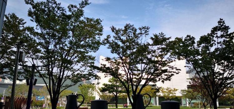 Busan Museum of Art1