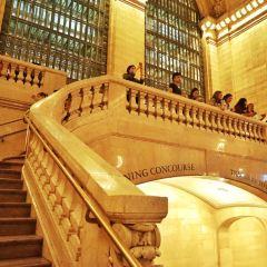 中央車站用戶圖片