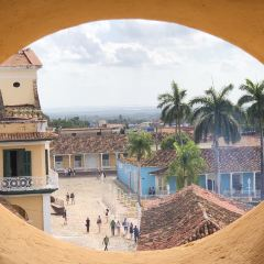 Trinidad's old town User Photo