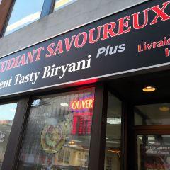 Student Tasty Biryani用戶圖片
