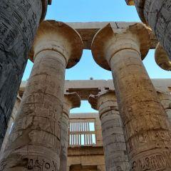 Temple of Karnak User Photo