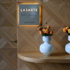 Restaurante Lasarte User Photo