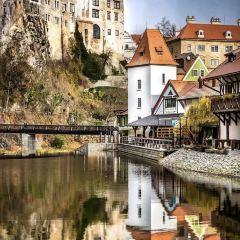 克魯姆洛夫城堡用戶圖片
