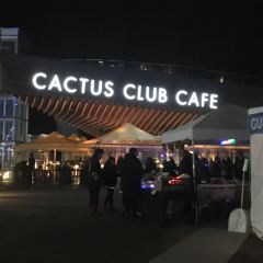 Cactus Club Cafe User Photo