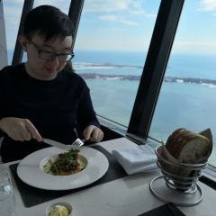 360 The Restaurant at the CN Tower User Photo