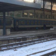 Budapest Western Railway Station用戶圖片