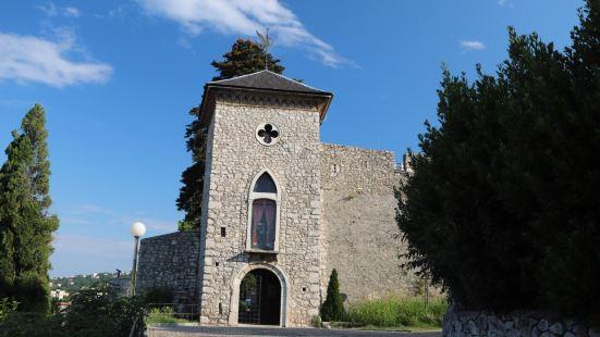 特爾塞城堡