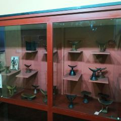Ethnological Museum User Photo