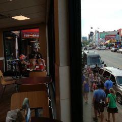 Wendy's(Clifton Hill)用戶圖片