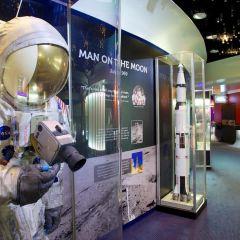Sir Thomas Brisbane Planetarium User Photo