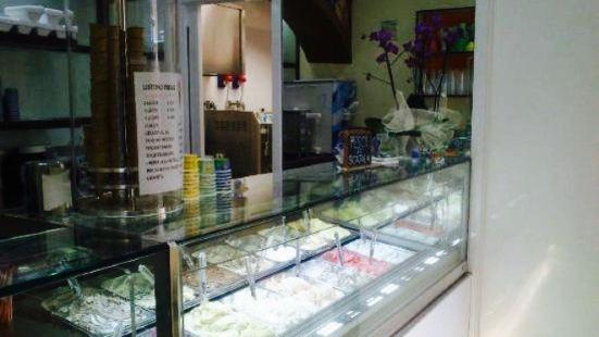 Gelateria Ice Cream IL GOLOSONE