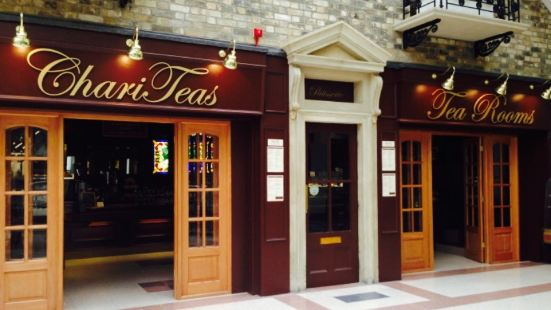ChariTeas Tearooms