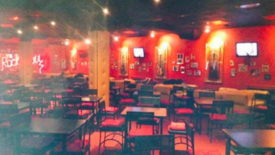 Rock`n`Roll Pub