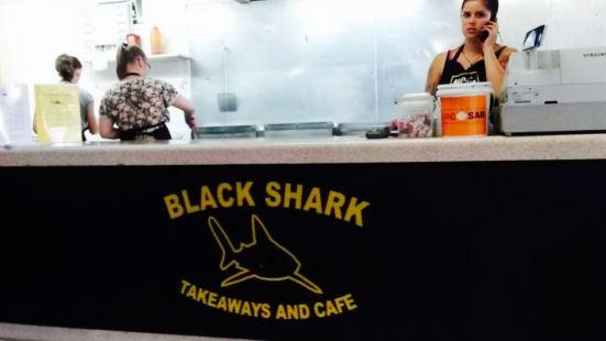 Blackshark Takeaways