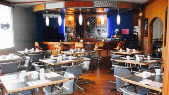 Restaurant Bar La Vilaine