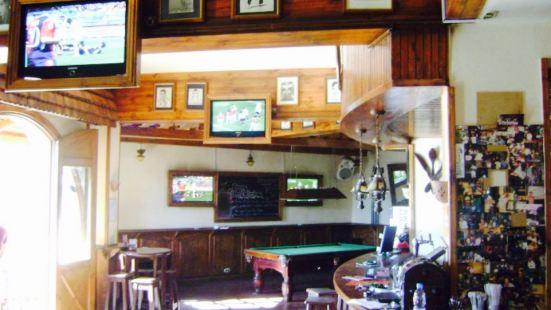 Champion's Pub