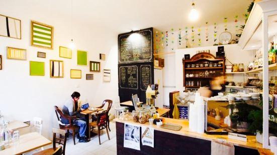 Mamacoffee Jiriho z Podebrad