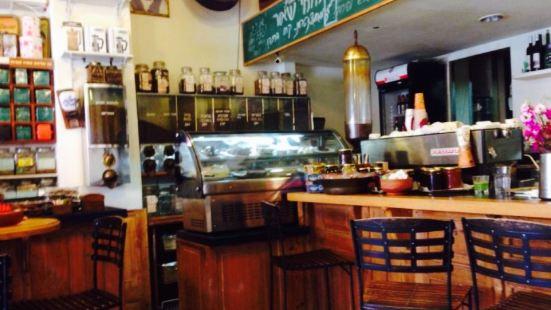 Cafe Paul's