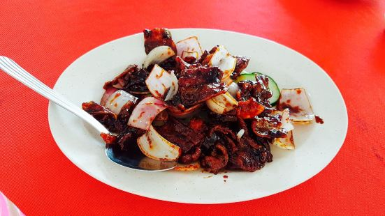 Loong Kee Restaurant