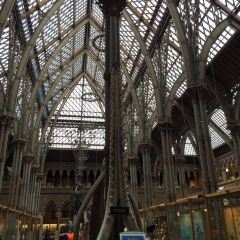 Oxford University Museum of Natural History User Photo