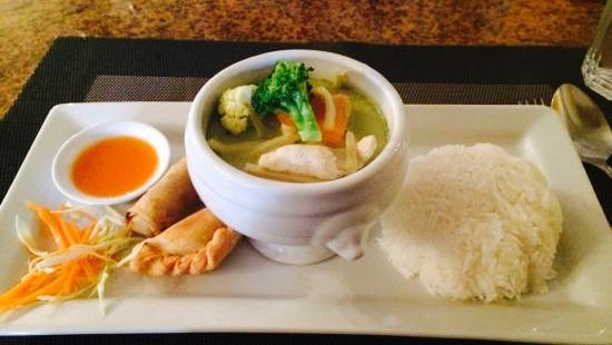 Goldensilk Thai Restaurant