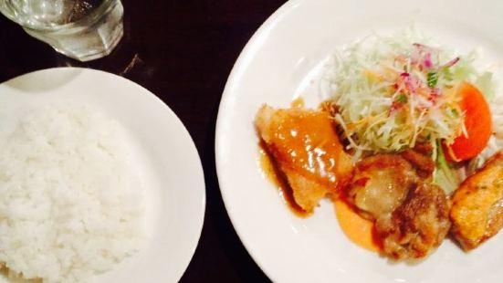 Restaurant Madoi